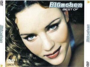 Blumchen - Best Of DVD (2003)