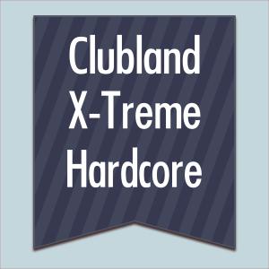 Track clubland extreme hardcore
