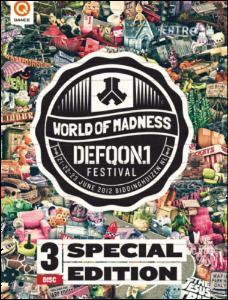 Defqon.1 2012 Blu-ray 1080p