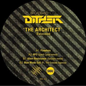 Dither - The Architect - Extended (2015)