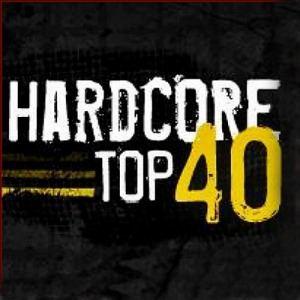 Fear FM Hardcore Top 40 September 2012
