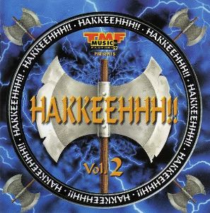 VA - Hakkeehhh!! Vol. 2 (1997)