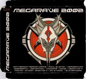 VA - Megarave 2002 VHS (2002)