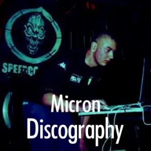 Micron Discography