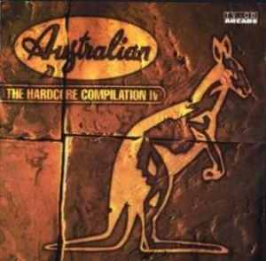 Australian - The Hardcore Compilation 4 (1999)