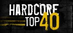Fear FM Hardcore Top 40 August 2011
