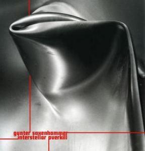 Gunter Saxenhammer - Interstellar Overkill (2007)