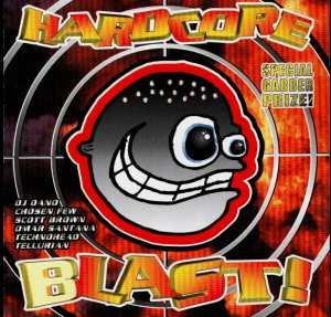VA - Hardcore Blast! (1997)
