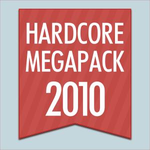 Hardcore 2010 Singles