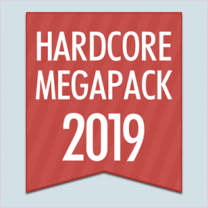 Hardcore 2019 June Megapack
