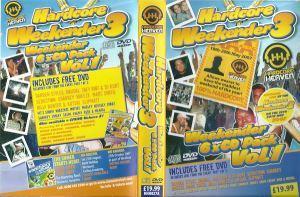VA - Hardcore Heaven Weekender 03 Vol.1 DVD (2007)