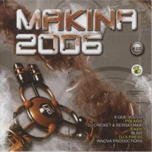 VA - Makina 2006 (2005)