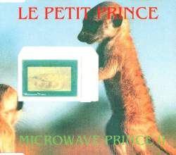Microwave Prince II - I Need Your Love (1994)