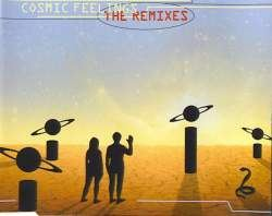 Once Again - Cosmic Feelings (The Remixes) (1995)