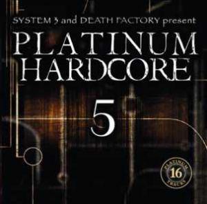 VA - Platinum Hardcore 5 (2005)