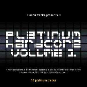 VA - Platinum Hardcore 1 (2001)