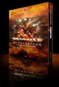 VA - Reverze Revelations 2010 Live Registration DVD