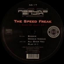 The Speed Freak - Mash Of Unity EP (2010)