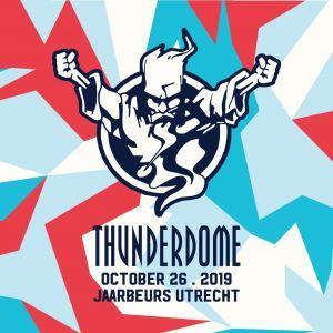 Dj Mad Dog @ Thunderdome 2019 1080p