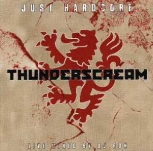 VA - Thunderscream - Just Hardcore (2004)