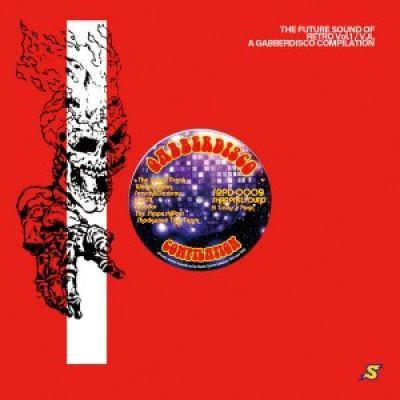 VA - Gabberdisco Compilation - The Future Sound Of Retro Vol. 1 (2015)