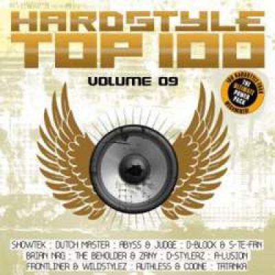 VA - Hardstyle Top 100 Vol.9 (2010)