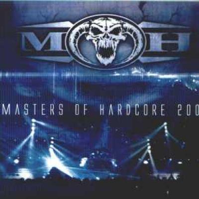 VA - Masters Of Hardcore 2003 (Italian Edition) (2003)