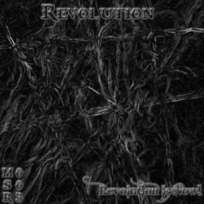 VA - Revolution (2010)