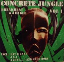 VA - Concrete Jungle 1 (1994)