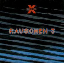 VA - Rauschen 3 (1993)