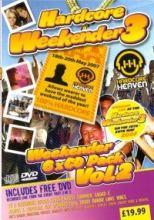 VA - Hardcore Weekender 3 Volume 2 DVD (2007)