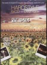 Westfest 2009 - Hardstyle Edition