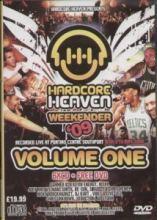 VA - Hardcore Heaven Weekender 09 Vol.1 DVD (2009)