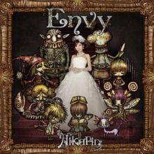 Aikapin - Envy (2013)