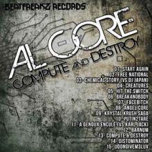 Al Core - Compute and Destroy (2016)