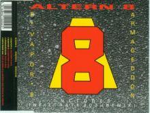 Altern 8 - Evapor 8 (1992)
