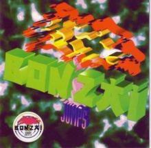 VA - Bonzai Jumps (1995)