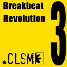 VA - Breakbeat Revolution 3 (2015)