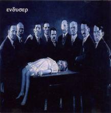 Enduser - LP2 (2003)