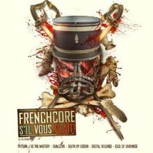 VA - Frenchcore S'il Vous Plait! (2016)