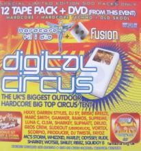 HTID Digital Circus Festival