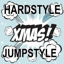 VA - Hardstyle XMAS Jumpstyle (2015)