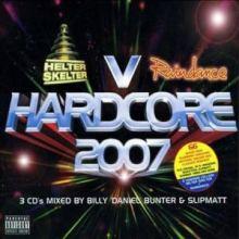 VA - Helter Skelter V Raindance Hardcore 2007 (2006)