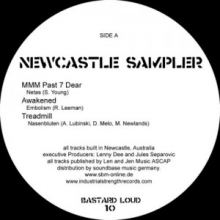 VA - Newcastle Sampler (1996)