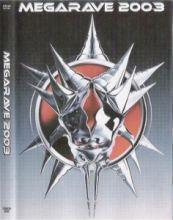 VA - Megarave 2003 DVD