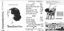 Nasenbluten - Transient Ischemic Attack (1993)