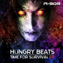 Hungry Beats - Time For Survival EP (2017)