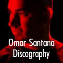 Omar Santana Discography
