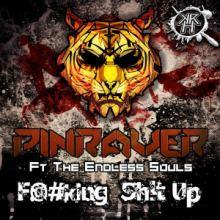 PinRaver - F@#king Sh!t Up (2016)