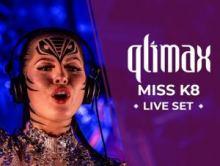 Miss K8 @ Qlimax 2019 1080p